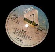 LP - Patti Smith Group - Wave
