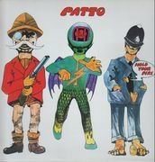 LP - Patto - Hold Your Fire