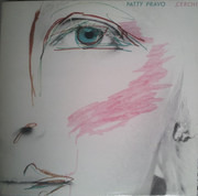 LP - Patty Pravo - Cerchi