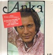 LP - Paul Anka - Anka - Still sealed