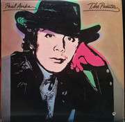 LP - Paul Anka - The Painter