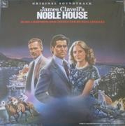 LP - Paul Chihara - Noble House (Original Soundtrack) - STILL SEALED