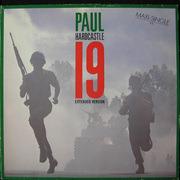 12'' - Paul Hardcastle - 19 (Extended Version)