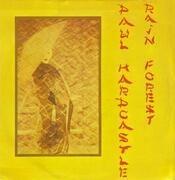 12'' - Paul Hardcastle - Rain Forest / Sound Chaser