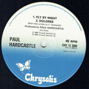 12inch Vinyl Single - Paul Hardcastle - 19 (Extended Version)