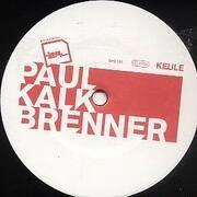12'' - Paul Kalkbrenner - Keule