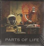 Double LP - Paul Kalkbrenner - Parts Of Life