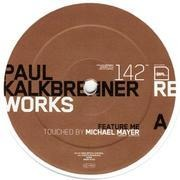 12'' - Paul Kalkbrenner - Reworks 3