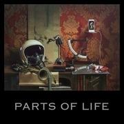 Double LP - Paul Kalkbrenner - Parts Of Life - 2LP+CD