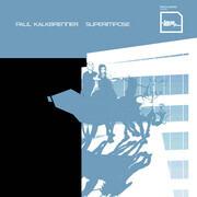 CD - Paul Kalkbrenner - Superimpose