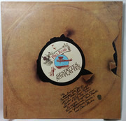 LP - Paul Kuhn , SFB-Big-Band - Gestatten Alte Platten
