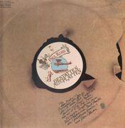 LP - Paul Kuhn - Gestatten Alte Platten - Sampler