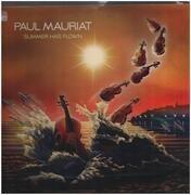 LP - Paul Mauriat - Summer Has Flown
