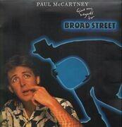 LP - Paul McCartney - Give My Regards To Broad Street