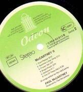 LP - Paul McCartney - McCartney II
