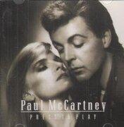 CD - Paul Mccartney - Press To Play