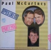 12'' - Paul McCartney - Spies Like Us