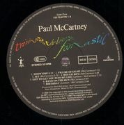 LP-Box - Paul McCartney - Tripping The Live Fantastic - with Tourbook!
