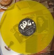 LP - Paul McCartney & Wings - Band On The Run - Yellow Vinyl