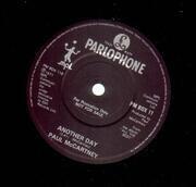 7inch Vinyl Single-Box - Paul McCartney - All The Best - RARE PROMO BOX
