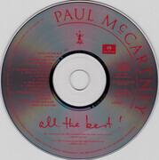 CD - Paul McCartney - All The Best
