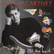 CD - Paul McCartney - All The Best!