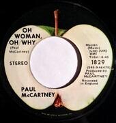 7inch Vinyl Single - Paul McCartney - Another Day