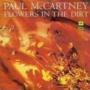 LP - Paul McCartney - Flowers In The Dirt