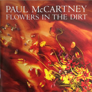 CD - Paul McCartney - Flowers In The Dirt