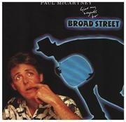 CD - Paul McCartney - Give My Regards To Broad Street