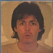 LP - Paul McCartney - McCartney II