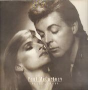 LP - Paul McCartney - Press To Play - Gatefold