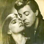 LP - Paul McCartney - Press To Play