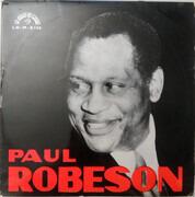 10'' - Paul Robeson - Récital