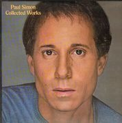 LP-Box - Paul Simon - Collected Works