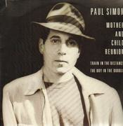 12'' - Paul Simon - Mother and Child Reunion