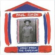 CD - Paul Simon - Songs From The Capeman