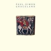LP & MP3 - Paul Simon - Graceland - 180g   Incl. Download Code