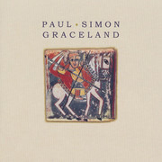 CD - Paul Simon - Graceland