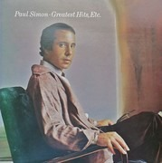 LP - Paul Simon - Greatest Hits, Etc. - Gatefold