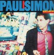 LP - Paul Simon - Hearts And Bones