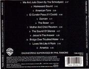 CD - Paul Simon - Live Rhymin'
