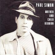 7inch Vinyl Single - Paul Simon - Mother And Child Reunion