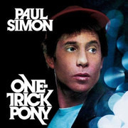 CD - Paul Simon - One-Trick Pony