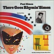 LP - Paul Simon - There Goes Rhymin' Simon