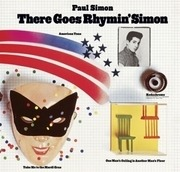 LP - Paul Simon - There Goes Rhymin' Simon - 180 gr. vinyl