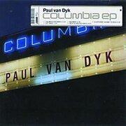CD Single - Paul Van Dyk - Columbia EP