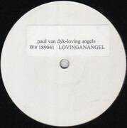 12inch Vinyl Single - Paul van Dyk vs. Billie Ray Martin - Loving An Angel