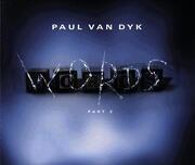12'' - Paul van Dyk - Words (Part 2)