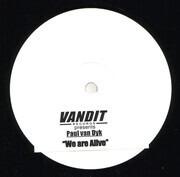 12inch Vinyl Single - Paul van Dyk - We Are Alive